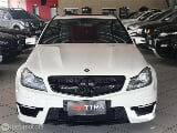 Foto Mercedes-benz c 63 amg 6.3 sedan v8 gasolina 4p...