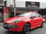 Foto Fiat punto 1.8 sporting 16v 130cv 4p flex manual