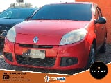 Foto Renault sandero 1.6 authentique 8v 4p 2011...