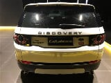 Foto Land Rover Discovery Sport 2.0 Si4 SE 4WD 2018