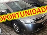 Foto Honda civic 1.8 lxs 16v gasolina 4p manual...