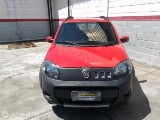 Foto Fiat uno 1.0 evo way 8v flex 2p manual 2011/2012
