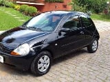 Foto Ford ka 1.0 mpi gl 8v gasolina 2p manual 2001/