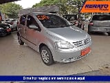 Foto Volkswagen Fox City 1.0 8V (Flex)