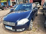 Foto Fiat siena 1.0 fire celebration 8v flex 4p manual