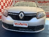 Foto Renault sandero 1.6 expression 16v flex 4p manual