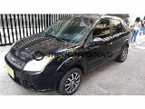 Foto Ford Fiesta Sedan 1.6 16v Flex Mec. 2008 - Meu...