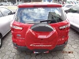 Foto Ford ecosport 1.6 s 16v 110cv 4p flex manual