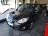Foto Ford fiesta 1.0 se 8v flex 4p manual
