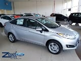 Foto Ford fiesta 1.6 sel 16v flex 4p manual