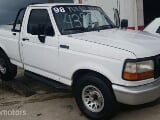 Foto FORD F-1000 4.3 xl 4x4 cs turbo diesel 2p...