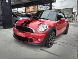 Foto Mini cooper 1.6 s cabrio top 16v tb at 175cv 2p...