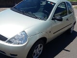Foto Ford ka 1.0 gl 8v gasolina 2p manual
