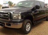 Foto Ford F250 Super Duty 4X4