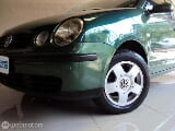 Foto Volkswagen polo 1.6 mi 8v gasolina 4p manual 2003/