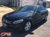 Foto Mercedes-benz c 180 exclusive 1.6T 16v 16/ Preta