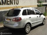Foto Volkswagen spacefox 1.6 mi 8v flex 4p manual...