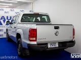 Foto Volkswagen amarok 2.0 4x4 cd 16v turbo...