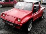Foto Volkswagen buggy 1.6 8v gasolina 2p manual 1986/