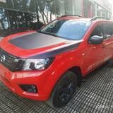 Foto Nissan frontier 2.3 16v turbo diesel attack cd...