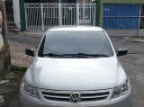 Foto Volkswagen fox 1.0 mi 8v flex 4p manual 2012/2013
