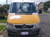 Foto Mercedes-benz sprinter 2.2 313 van std 16...