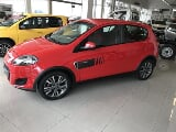 Foto Fiat palio 1.6 sporting 16v flex 4p manual