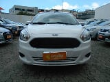 Foto Ford ka 1.0 se 12v flex 4p manual