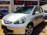 Foto Honda fit 1.4 lx 8v gasolina 4p manual 2006/2007