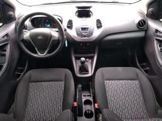 Carros Tabela Fipe Ford Ka Flex Usados Trovit