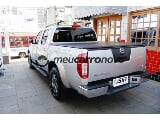 Foto Nissan Frontier(cd) Sv Attack 4x4 At 2.5 16v...