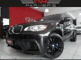 Foto Bmw x6 4.4 m 4x4 coupé v8 32v bi-turbo gasolina...