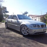 Foto Bmw 325 Blindada 2002