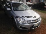 Foto Chevrolet vectra expression 2.0 mpfi flexpower...