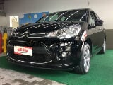 Foto Citroën c3 attraction 1.5 8v flex 4p (ag)...