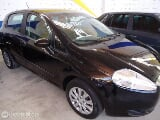 Foto Fiat punto 1.4 attractive 8v flex 4p manual 2011/