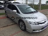Foto Honda Civic Sedan Si 2.0 16v 192cv 4p 2010 -...