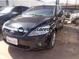 Foto Ford Focus Hatch Glx 2.0 16v Aut. 147cv 4p 2010...