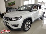 Foto JEEP Compass Limited 2.0 16v 16/17 Branca