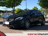 Foto Mercedes-benz a 250 2.0 tb hatch vision 2016...