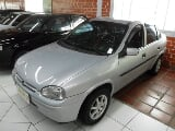 Foto Chevrolet Corsa Sedan Wind 1.0 MPFi