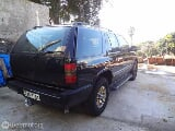 Foto Chevrolet blazer 4.3 sfi dlx executive 4x2 v6...
