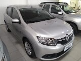 Foto Renault sandero authentique flex 1.0 12V