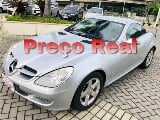 Foto Mercedes-benz slk 200 1.8 kompressor roadster...