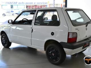 Carros Fiat Uno Mille Fire Flex Rs Usados Trovit