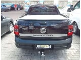 Foto Volkswagen Saveiro Cross 1.6 Mi Total Flex 8V...