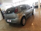 Foto Fiat punto attractive 1.4 Fire Flex 8V 5p 2011...