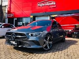 Foto Mercedes-benz Cla 250 2.0 Turbo 224cv