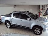 Foto Chevrolet s10 2.8 ltz 4x4 cd turbo diesel 4p...