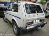 Foto Lada niva 1.6 4x4 gasolina 2p manual 1991/1992